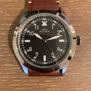 Elevon Wrist Watch- BRAND NEW MINT CONDITION